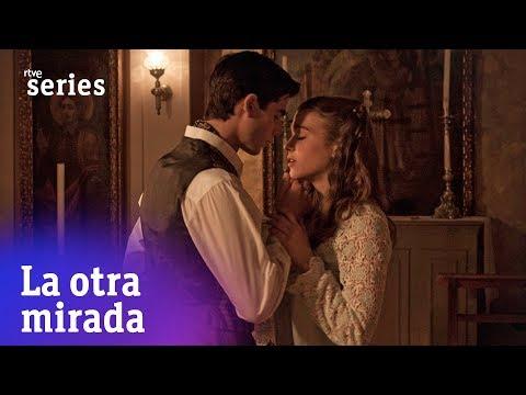 La otra mirada: Flavia y Tomás pasan su última noche juntos #Capítulo7 | RTVE Series