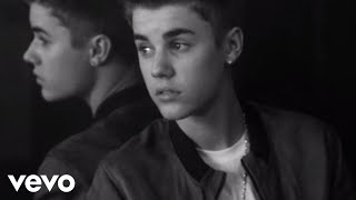 Watch Justin Bieber Fa La La video