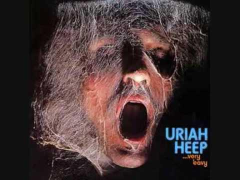 Uriah Heep - Miracle Child