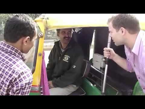 ILSC-New Delhi, Survival Hindi lesson