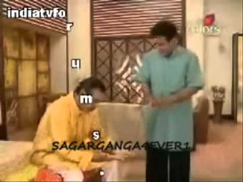 Jaane Kya Baat Hui [5th Episode] - 8th December 2008-part2 video