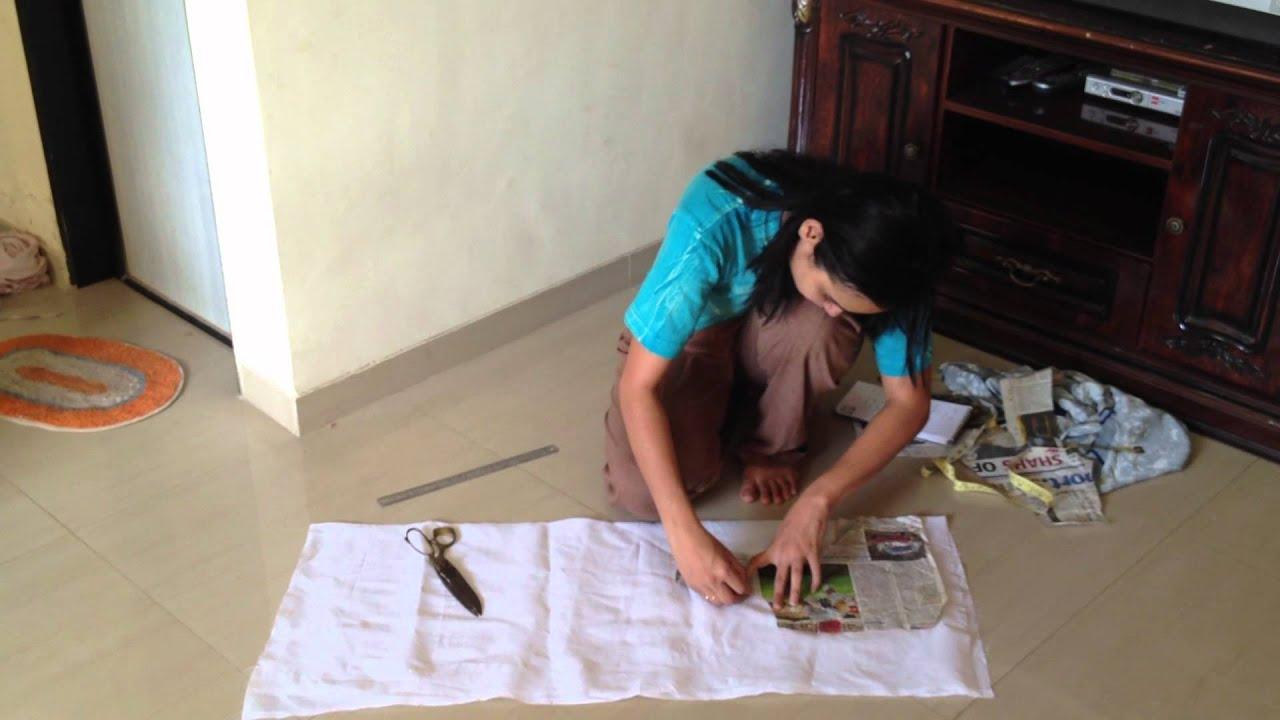 Youtube Saree Blouse Cutting Stitching 8