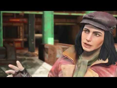 Fallout 4 - Part 14 - Diamond City News [PC 1080p 60fps]
