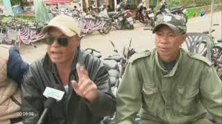 Giao Thông Phức Tạp Tại Đà Lạt | An Ninh Lâm Đồng TV