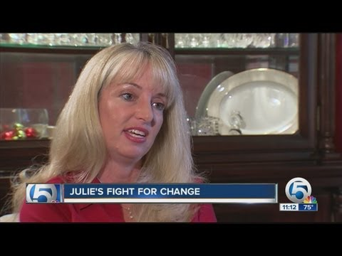 Rape Victim Julie Weil Tells Shocking Story Of Being Attacked video