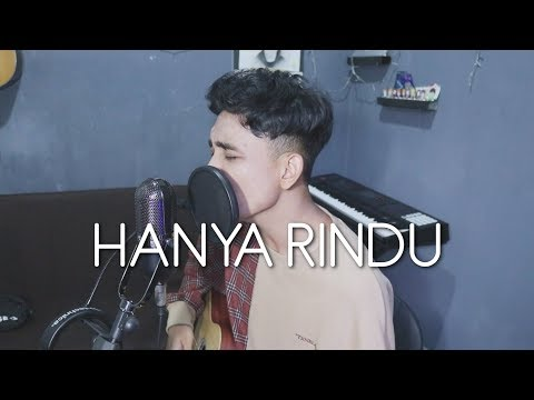 Andmesh - Hanya Rindu (Acoustic Cover)