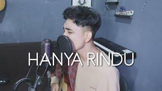 Andmesh - Hanya Rindu (Acoustic Cover)
