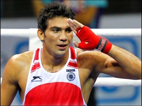 Boxer Manoj Kumar to be conferred with Arjuna Award