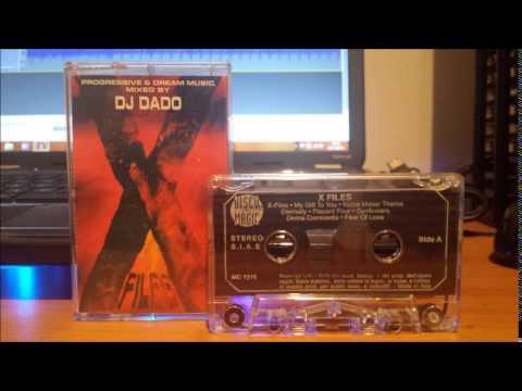 DJ Dado Vs. Michelle Weeks - Give Me Love