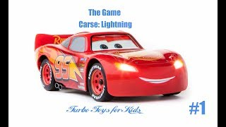 Cars: Lightning - The Best Game For Kids
