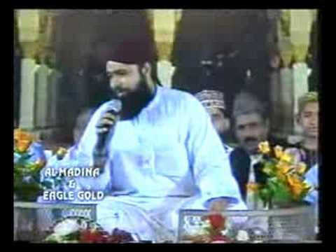 Kehti Hei Phoolon Ki Rida Allah Hu Allah - Owais Raza Qadri