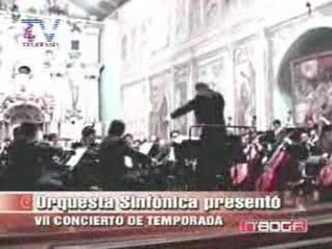 Orquesta Sinfónica de Cuenca
