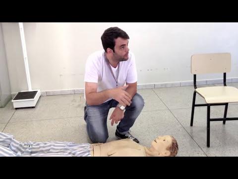 Primeiros Socorros   Crises Convulsivas, Vertigens e Desmaios