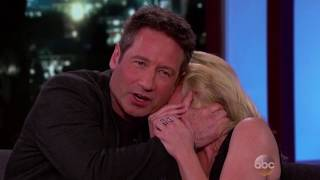 5 Minutes of (gross) Gillovny in slow motion