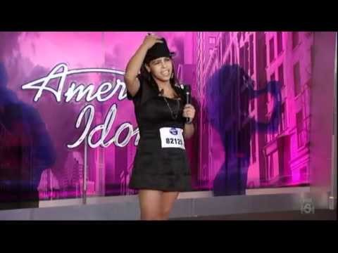 American Idol 2011 - Los Angeles worst auditions