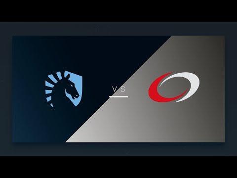 CS:GO - Liquid vs. compLexity [Train] Map 1 - NA Matchday 13 - ESL Pro League Season 6