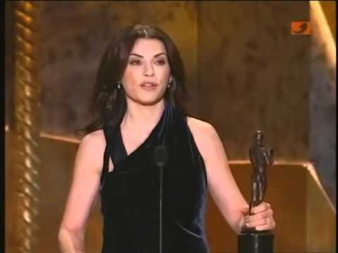 Julianna Margulies SAG Awards 2010