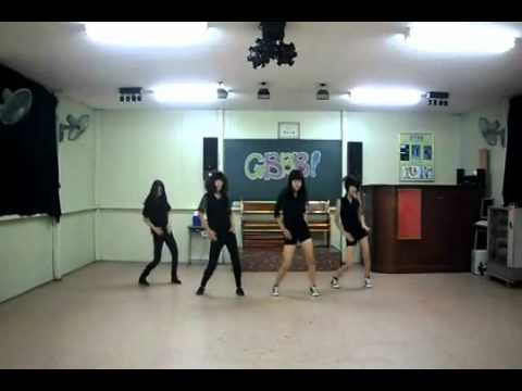Miss A - GoodBye Baby (cover dance) by B.Girls Music Videos