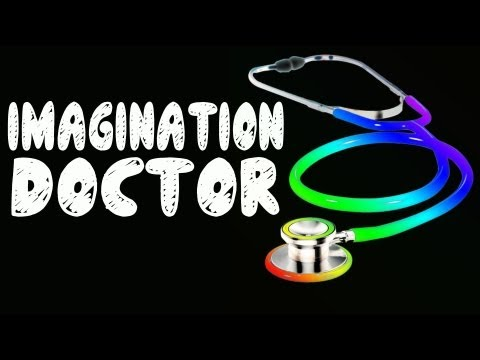 IMAGINATION DOCTOR