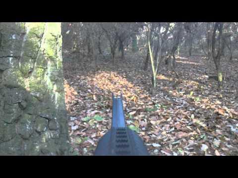 Jesenja pucačina :)