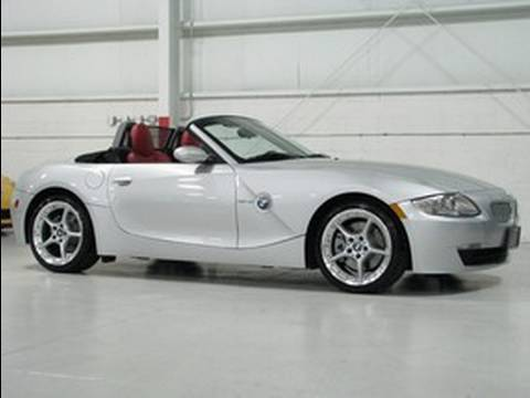 BMW Z4 3.0si--Chicago Cars Direct HD Video