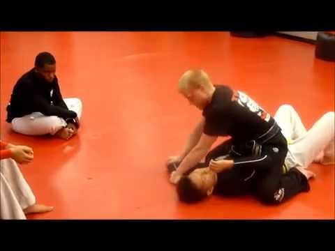 TSMMA Adult Beginner Grappling Training.wmv Image 1