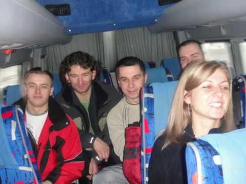 Wyjazd Firmowy 2010 Luty