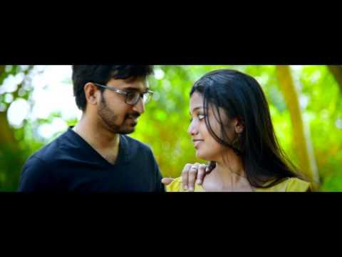 Kerala Post Wedding shoot - Jaijith & Krishna Priya