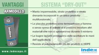 ARMODILLO - INDEX SpA