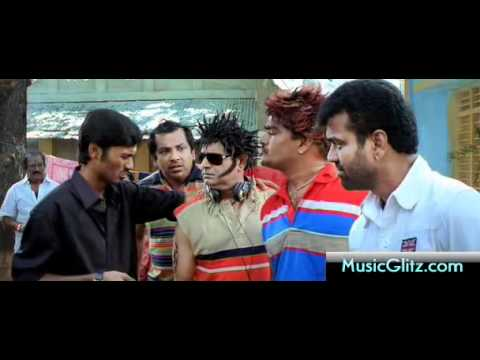 Mappillai - Vivek Comedy Part-2 [HQ] @ MusicGlitz.com
