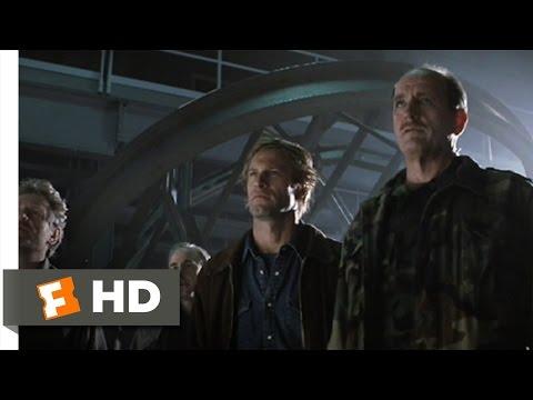 The Core (3/9) Movie CLIP - Unobtainium (2003) HD