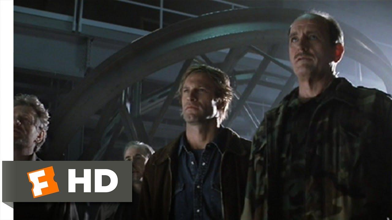 The Core  3  9  Movie Clip - Unobtainium  2003  Hd