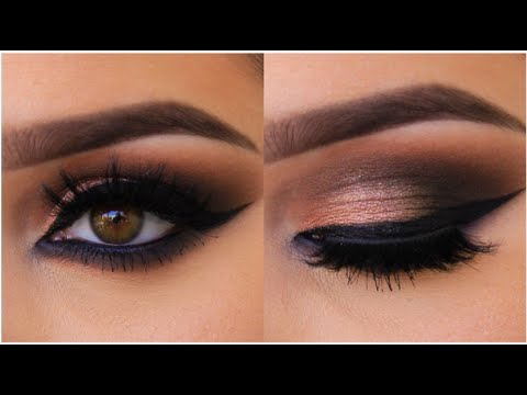 Best smokey eye