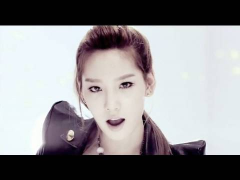 Taeyeon Look (Run Devil Run MV) Video