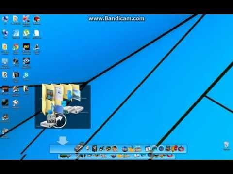 Как сделать windows 7 похожим на mac os