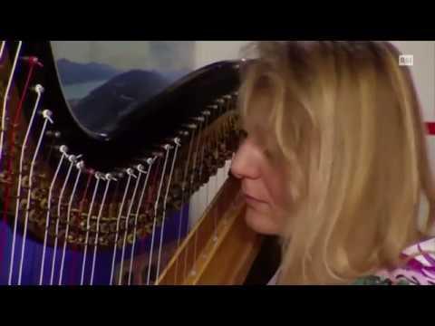 Piazzolla: VeranoPorteño RSI Radio Svizzera Italiana Harp and Violin