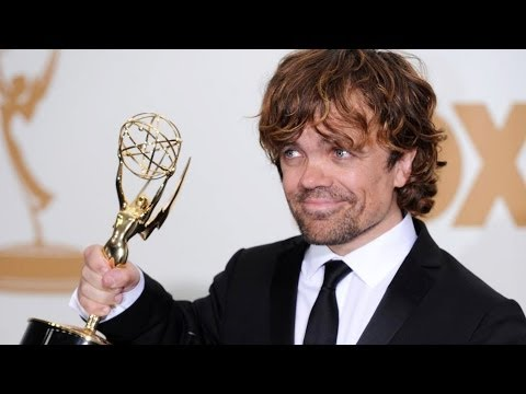 Emmys 2014 Nominations - Game Of Thrones and Breaking Bad Lead