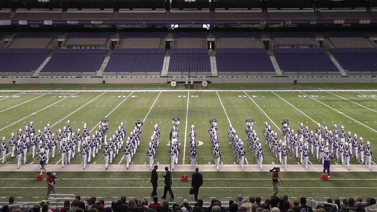 Burnet High School Band Spring Hill High School Band