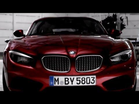 Zagato Coupé (BMW)