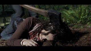 Filme de Terror Completo Dublado • FLORESTA DO MEDO