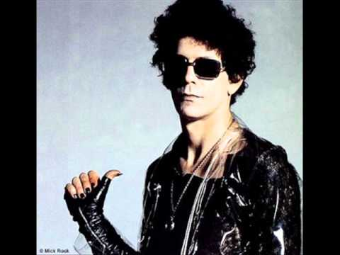 Lou Reed - Kill Your Sons by Lou Reed