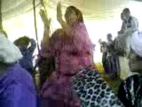doukala chaabi 11/2010  KHALID RABAT  m3a chikha bent 3aryan f rewahla