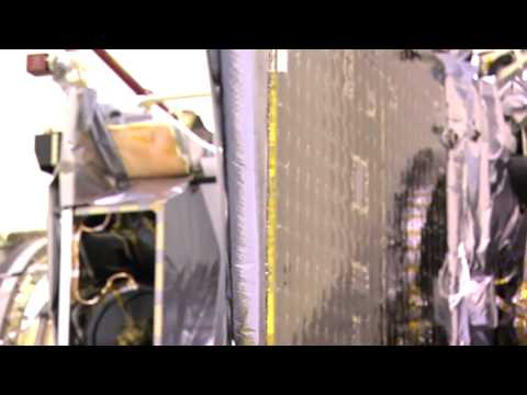 Investigating the Martian Atmosphere - Maven Arrives at Mars - HD