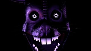 GO TO SLEEP... | Five Nights at Candy