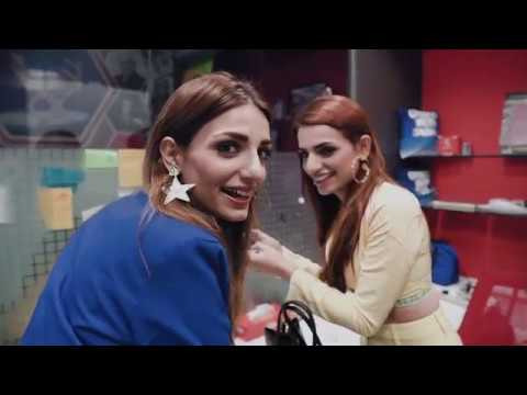 Supra Diaries - Mafiyaan Chapter - Behind The Scenes
