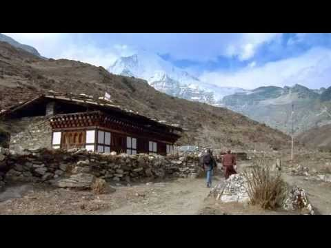 Himalaya with Michael Palin - part 6 - Bhutan to the Bay of Bengal