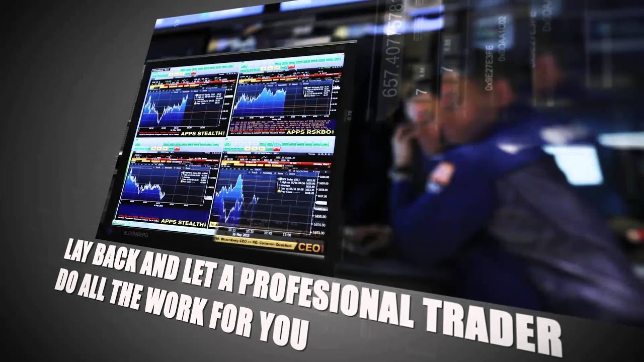Youtube binary options trading signals