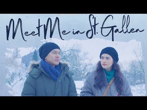 "Official Trailer: ""Meet Me In St. Gallen"" (starring Bela Padilla, Carlo Aquino)"