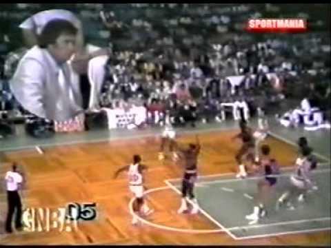 1976 NBA Finals - Game 5 Boston Celtics vs Phoenix Suns ...
