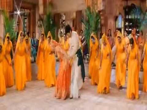 YouTube- Best Bollywood Song Maiya Yashoda from Hum Saath Saath...